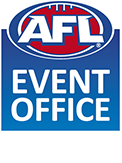 AFL Event Office Perth logo