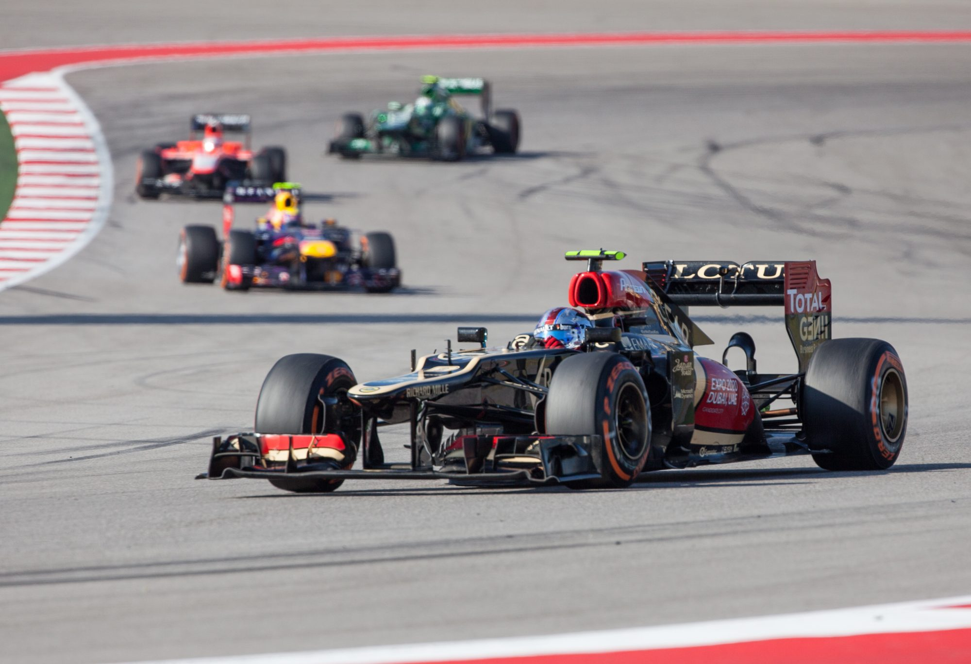 Australian Grand Prix Formula 1 Package tickets