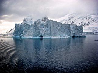 antarctica expedition travel