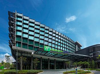 Carlton Hotel Singapore, Singapore - Booking.com