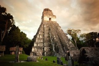 temples of tikal guatemala central america tours