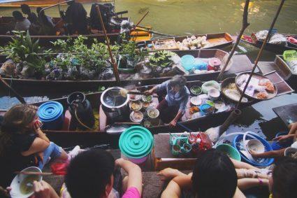 school groups - food tours