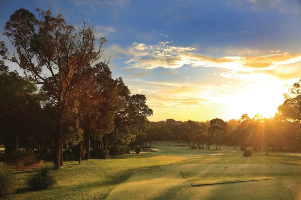 Lake Karrinyup – world super 6 perth