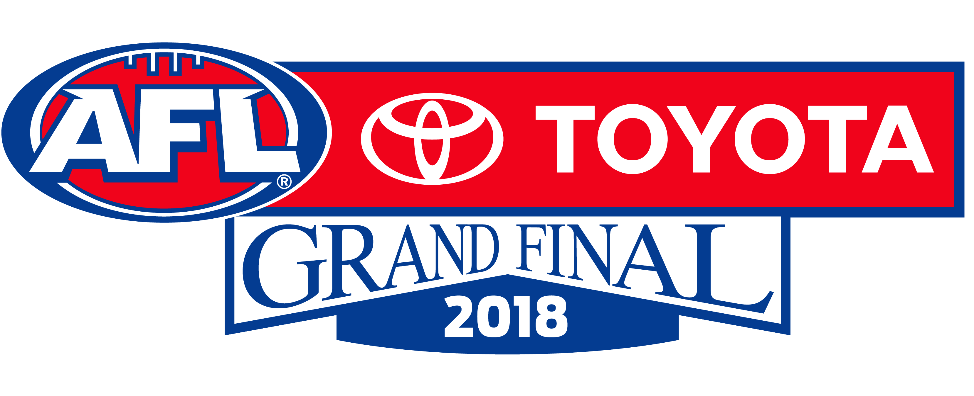 2018 Toyota AFL Grand Final | CUB Front Bar Travel Packages