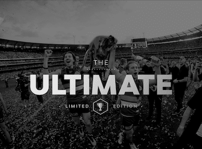 The Ultimate Travel Packages - 2017 Toyota AFL Grand Final