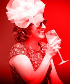 SEPPELT WINES STAKES DAY