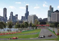 Formula 1 Australian Grand Prix packages Albert Park Melbourne