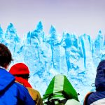 Antarctica Tours - people starting their expedition
