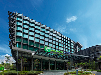 Holiday Inn Express Singapore hotel for singapore grand prix packages