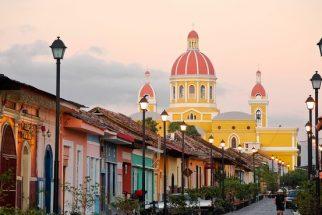 granada nicaragua central america tours