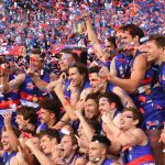 Western Bulldogs win the AFL Grand Final memorable sporting moments 3
