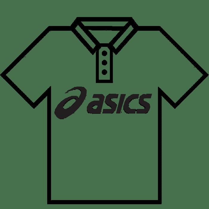 Asics Polo