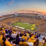 tiger stadium worlds biggest stadiums