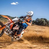 KTM Hero