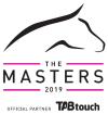 Tasa Masters Logo Square Colour