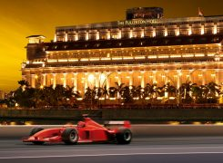 Singapore Grand Prix Tickets Explained: How to Secure Your Seats
