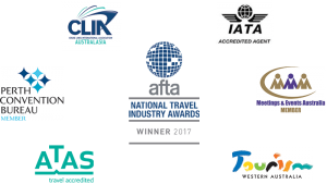 Awards and Memberships in the travel industry