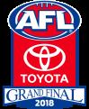 AFL Grand Final logo 2