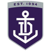 Freo Dockers Shield