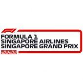 Singapore Logo No Date Square