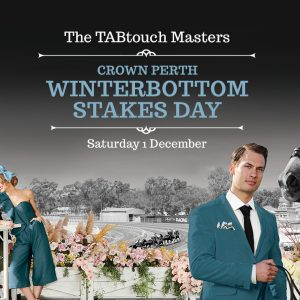 Crown Perth Winterbottom Stakes day
