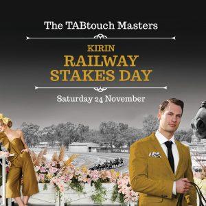 Kirin Railway Stakes Day