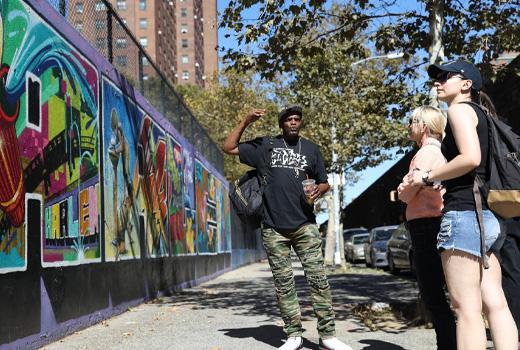 Slider Graffiti
