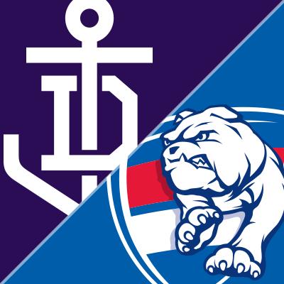 Round 9 - Fremantle Dockers v Western Bulldogs