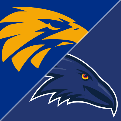 Round 17 - West Coast Eagles v Adelaide Crows