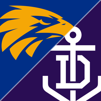 Round 7 - West Coast Eagles v Fremantle Dockers