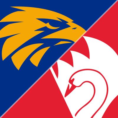 Round 8 - West Coast Eagles v Sydney Swans
