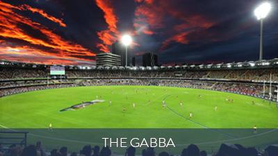 The Gabba