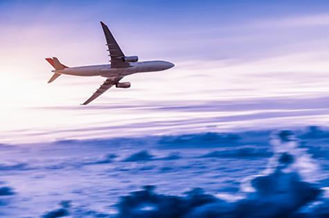 UNLIMITED FLIGHTS OPTIONS