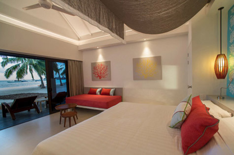 ENDLESS HOTELS OPTIONS