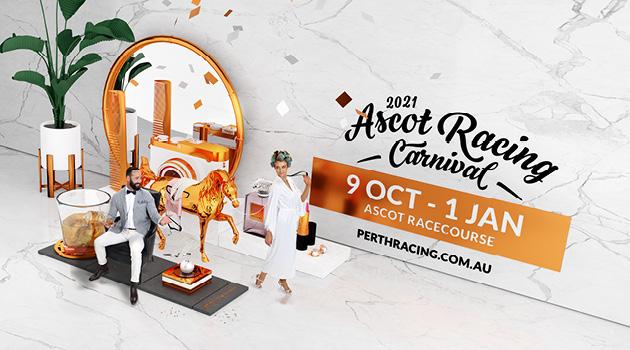 Perth Raacing