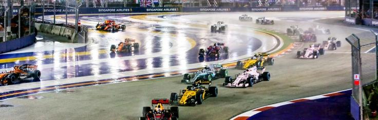 Singapore Grand Prix Archives   Travel & Sports Australia